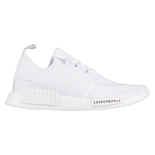 adidas Originals NMD R1 PK | G54634 | White | Sneakers | Skor | Footish