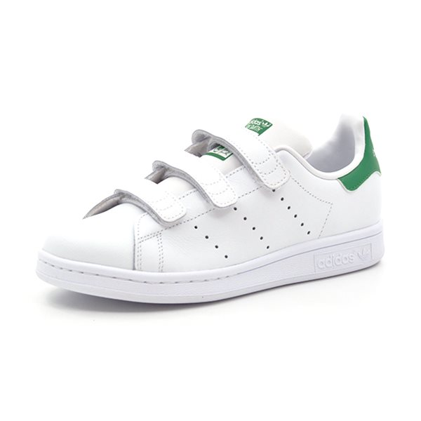 adidas stan smith dames groen