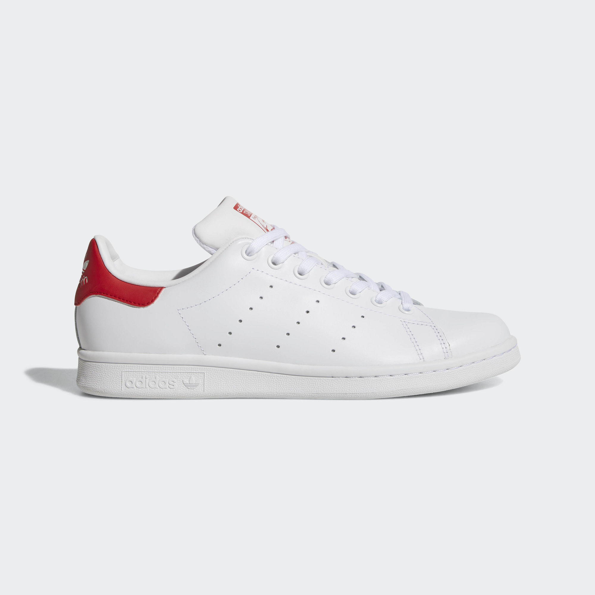 Adidas Stan Smith cloudfoam trainers