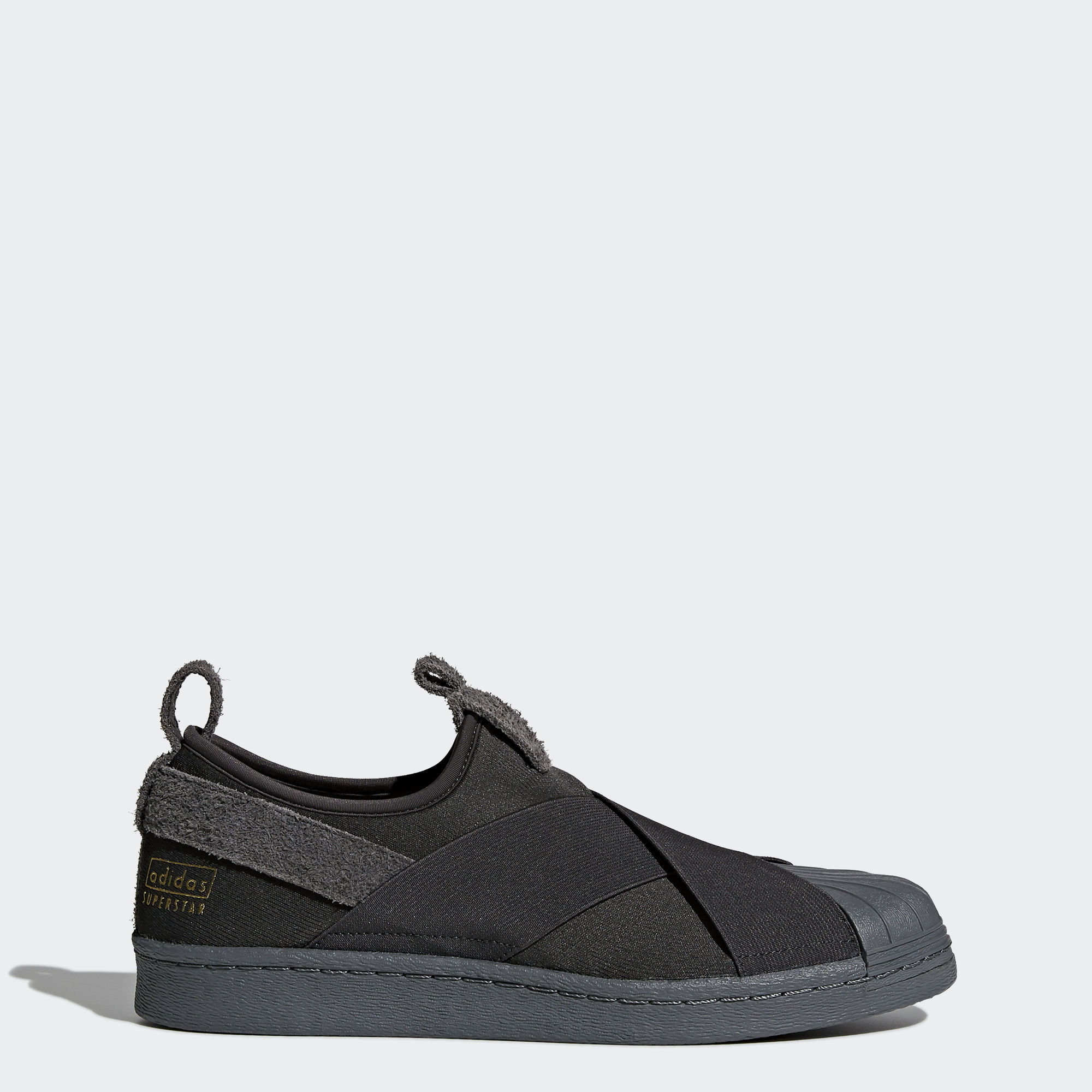 sale retailer bc8f2 923a8 adidas superstar slip on