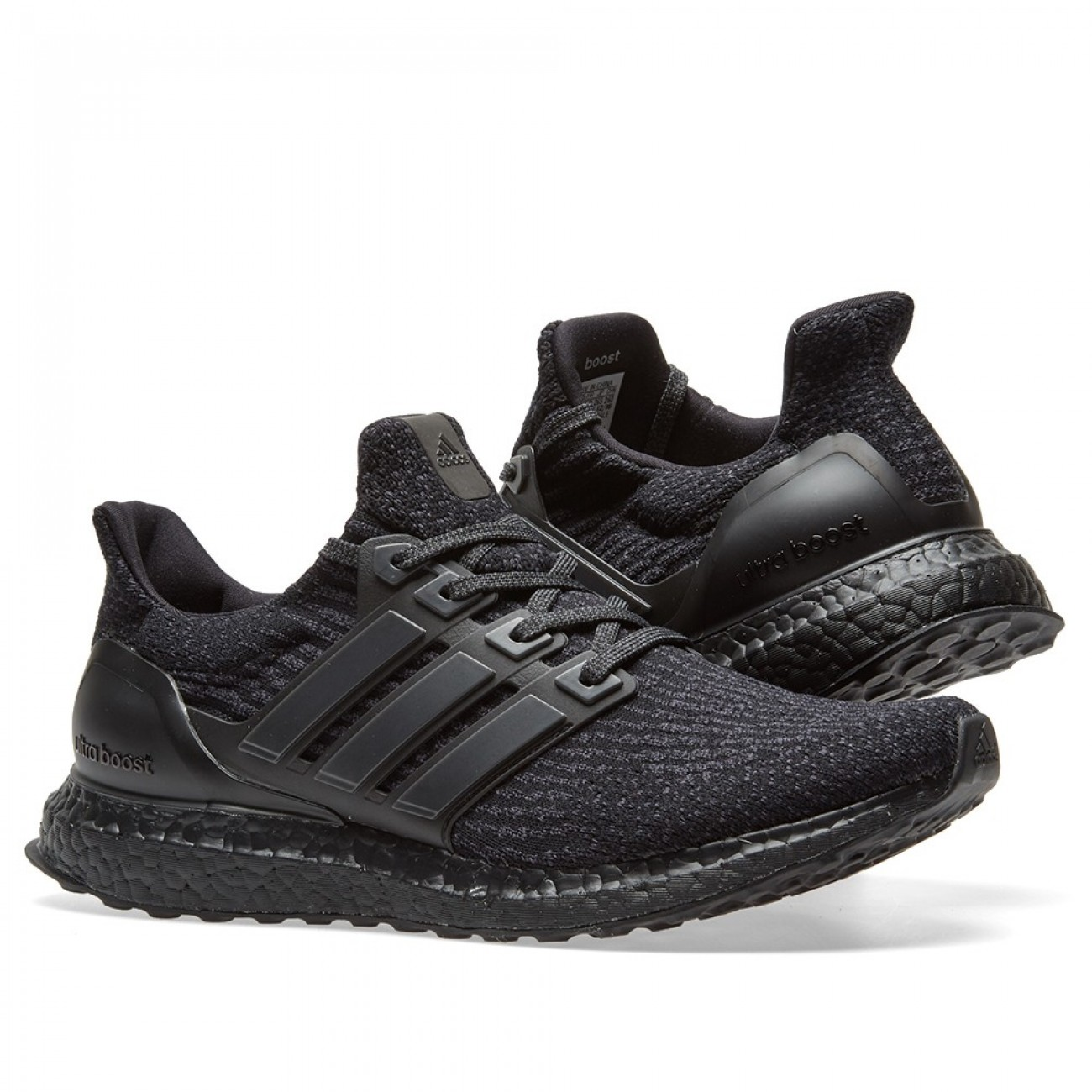 finest selection 717b1 5814a adidas ultra boost 3.0 triple black