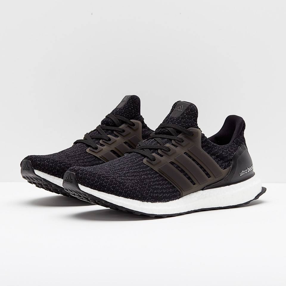 sports shoes a3c4f 86918 adidas ultra boost black