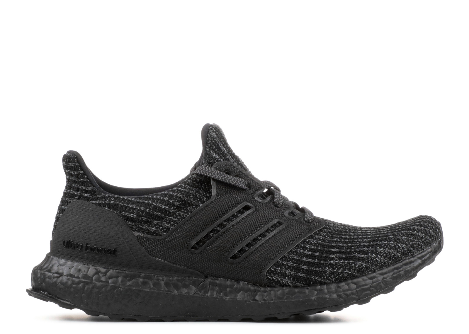 low priced ca39b c7da0 adidas ultra boost triple black